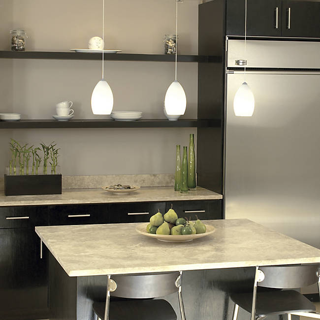 Kitchen Lighting Ceiling Wall & Undercabinet Lights At Lumens Com