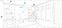 How To Light A Room | Lighting Planning by Room at Lumens.com