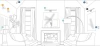 Living Room Lighting Ideas | Living Room Lighting Planner ...