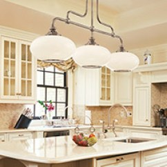 Lighting For Kitchen Distressed Wood Table Ceiling Wall Undercabinet Lights At Lumens Com Island Flushmounts