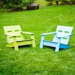 Kids Outdoor Chair Bedroom Commode Modern Furniture Patio Chairs Tables At Lumens Com Lounging