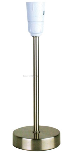 Orl0080 Lancet Touch Lamp Base Only in Antique Brass Oriel ...