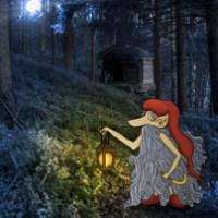 Semaine #10 - Le Gnome à Longue Barbe