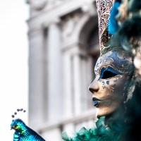 Le carnaval de Venise, destination pour les amoureux... De la photo !