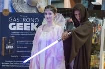 Jedi Night 45