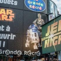 Jedi Night 32