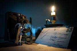 La Gardienne des Souvenirs (Projet 52)