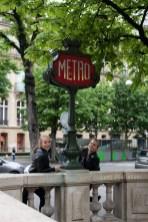 Noora & Katja à Paris - 10