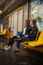 Noora & Katja à Paris - 12