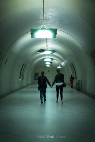 Noora & Katja à Paris - 15
