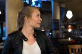 Noora & Katja à Paris - 17