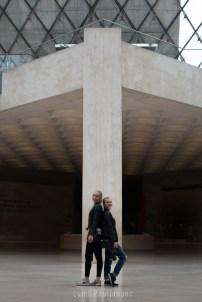 Noora & Katja à Paris - 31