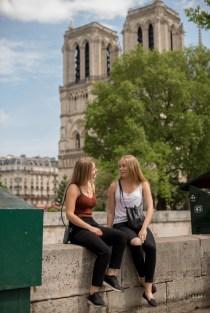 Noora & Katja à Paris-87