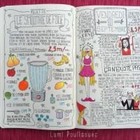 Petit journal de ma lutte contre la graisse - Semaine 3