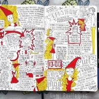 Salon de la Photo, épisode 5 : Extrait de mon Journal Presque Intime