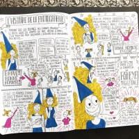 Magie Bleue au Salon de la photo - Episode 4