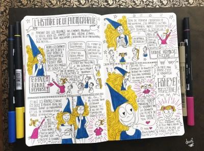 lumi_poullaouec_sketchnote_little_salon