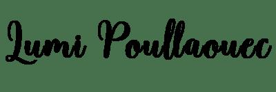 Lumi Poullaouec - Graphiste - DA - Illustratrice - Auteur - Photographe