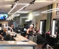 Hair Salon LED Lighting - Lumicrest Lighting Solutions