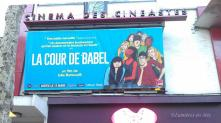 Avant-première de La cour de Babel au Cinéma des Cinéastes