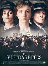 affiche suffragettes