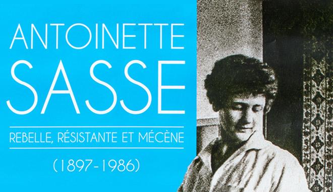Antoinette Sasse