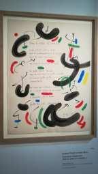 poème manuscrit