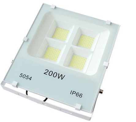 Projecteur LED SMD 200W blanc 018 Lumière blanche (6500k)