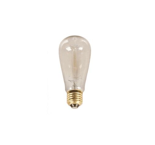 Ampoule Incandescente DVI DVIBA1960CARB