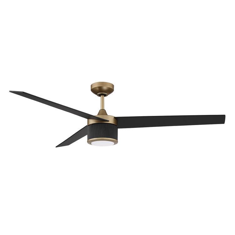 Ventilateur Kendal Trilon AC22656-OCB-BLK