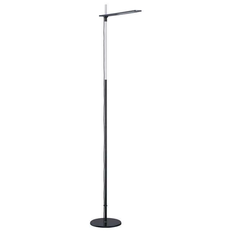 Lampe Sur Pied TORR FL5004-BLK