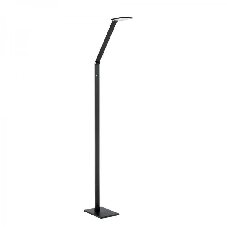 Lampe Sur Pied Kendal Reco FL8449-BLK