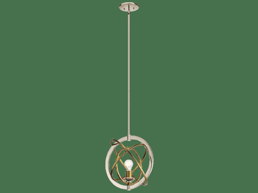 Suspension Kichler Ibis 44201PN
