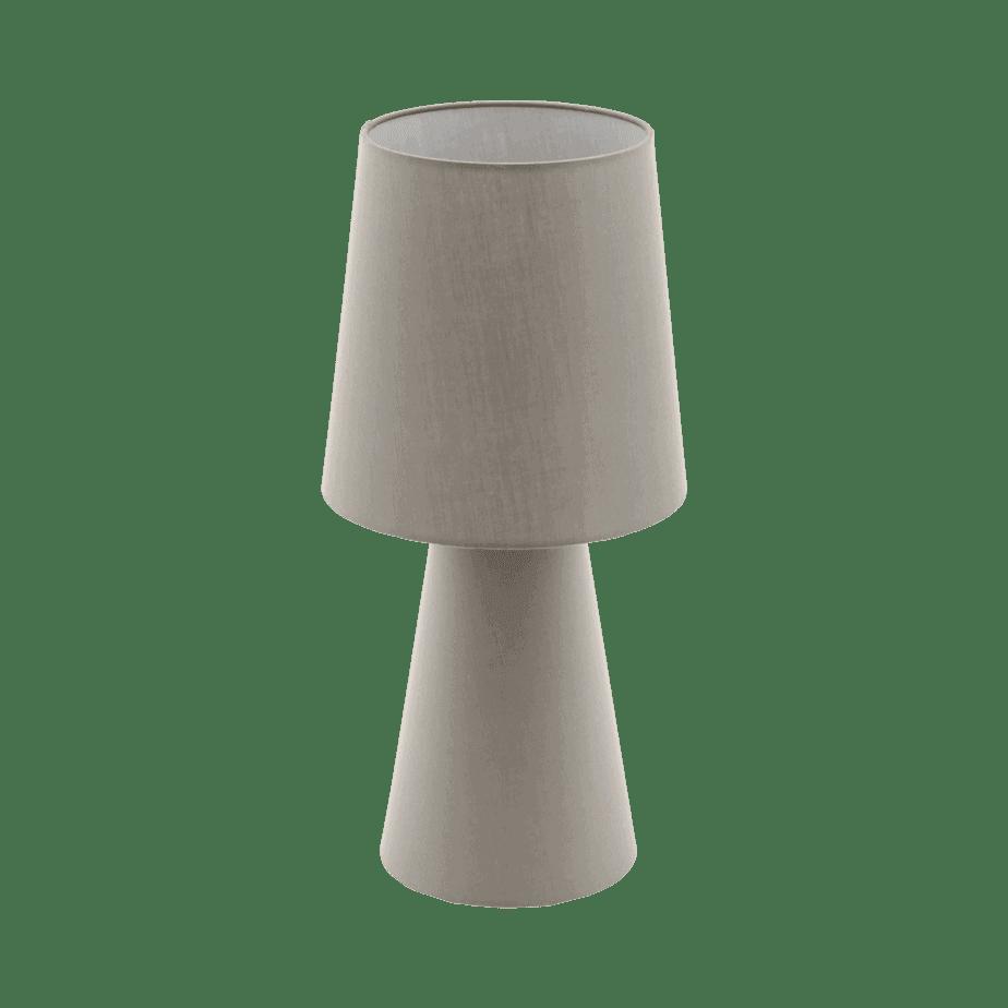 Lampe De Table Eglo Carpara 97134A