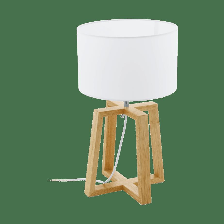 Lampe De Table Eglo Chietino 1 97516A