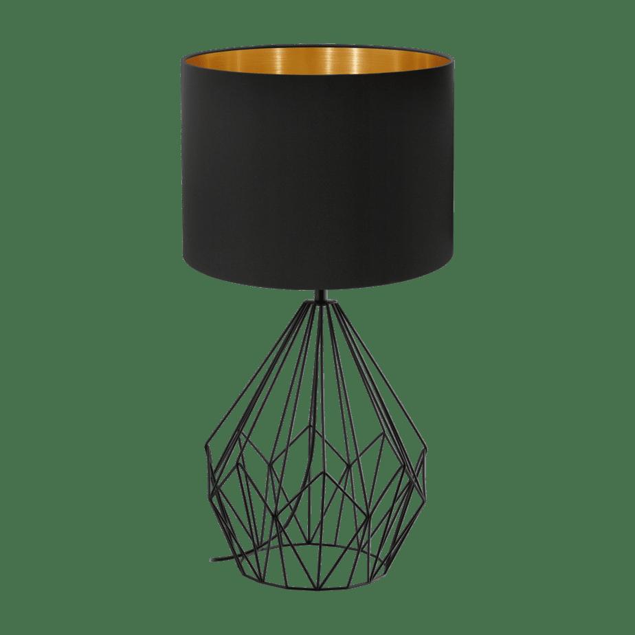 Lampe De Table Eglo Pedregal 1 202131A