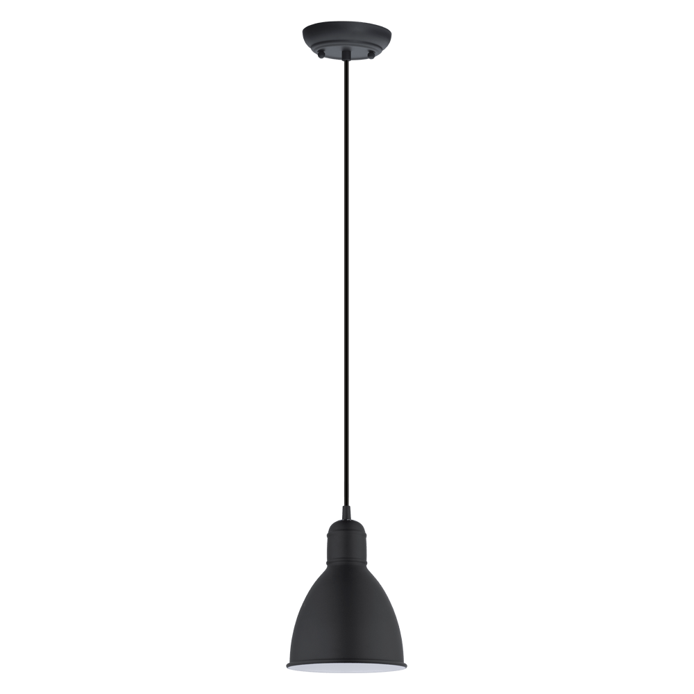 Suspension Eglo Priddy 49464A