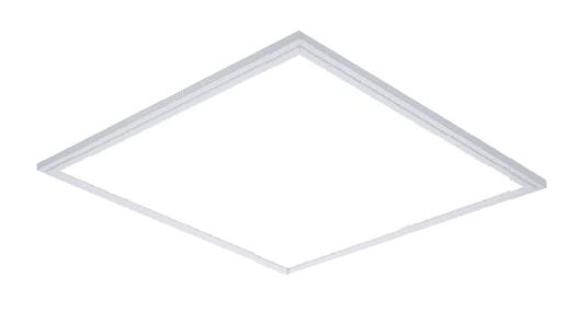 Encastré Panneau 2'X2′ Standard 50K 65544