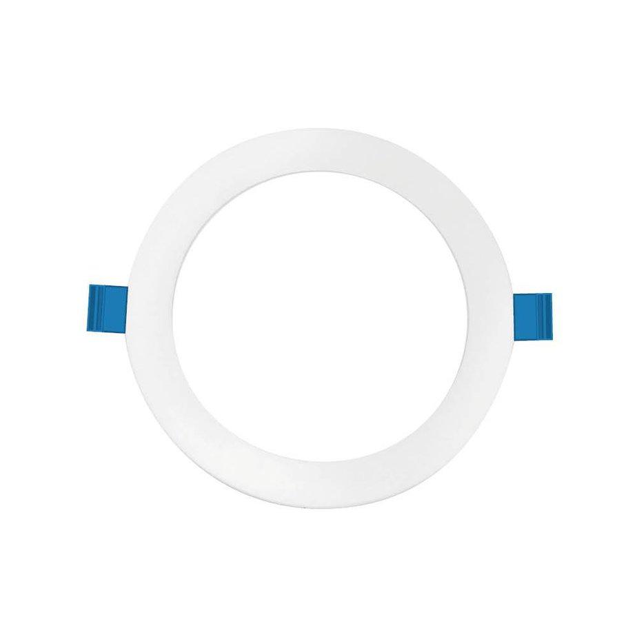 Encastré Standard LPDL 6″ Blanc 50K 65948