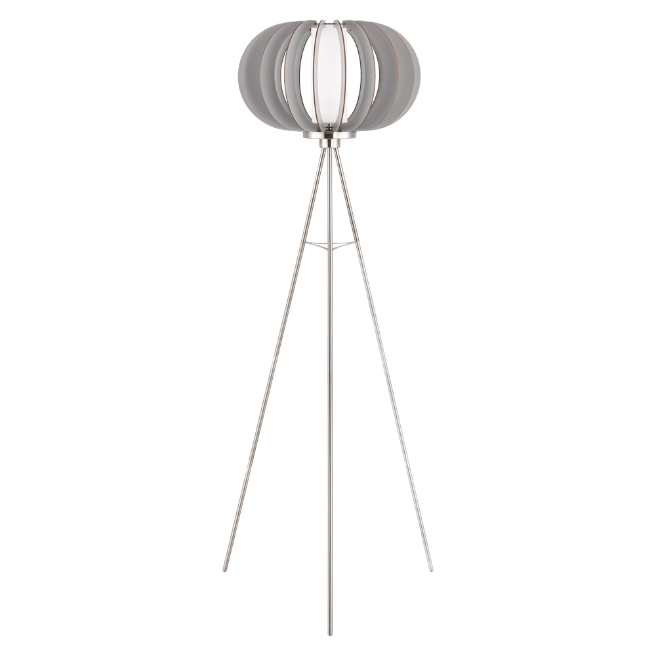 Lampe Sur Pied Eglo Stellato Colore 96764A