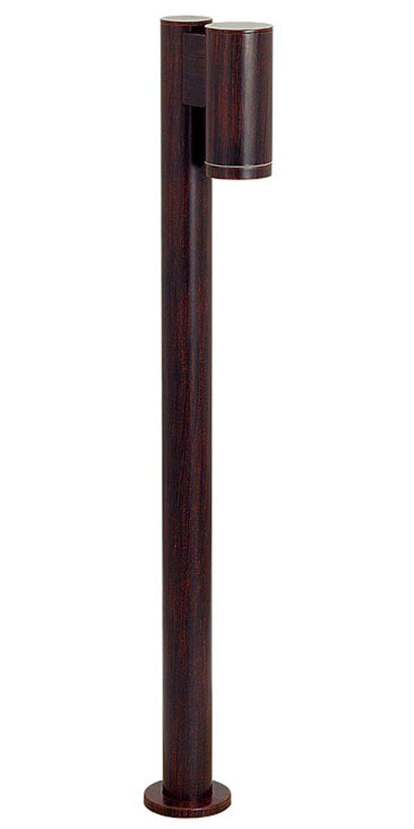 Lampe Bollard Extérieure Eglo Riga 2 88715A