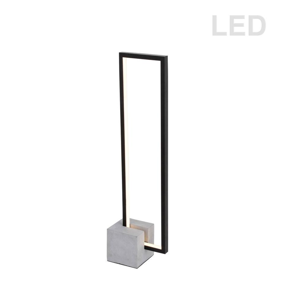 Lampe De Table Béton FLN-LEDT25-MB