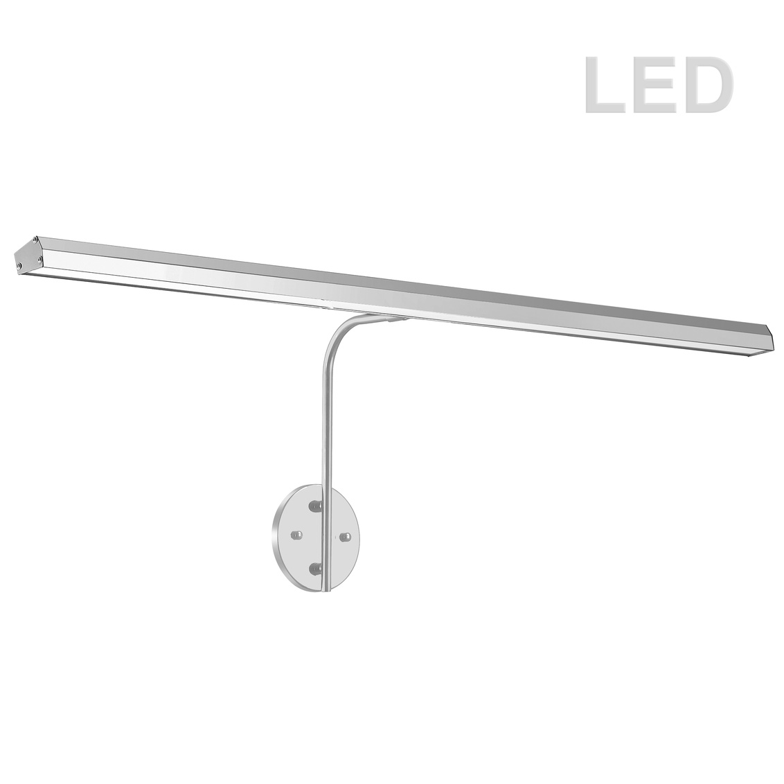 LED PICTURE LIGHT, PIC120-XXLED-XX
