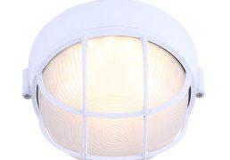 PLAFONNIER LED EXTERIEUR, SERIE-120, LOL387WH