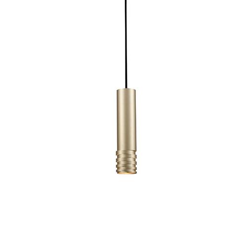 Luminaire Suspendu,COLLECTION MILCA, SERIE-401, 494502M-GD