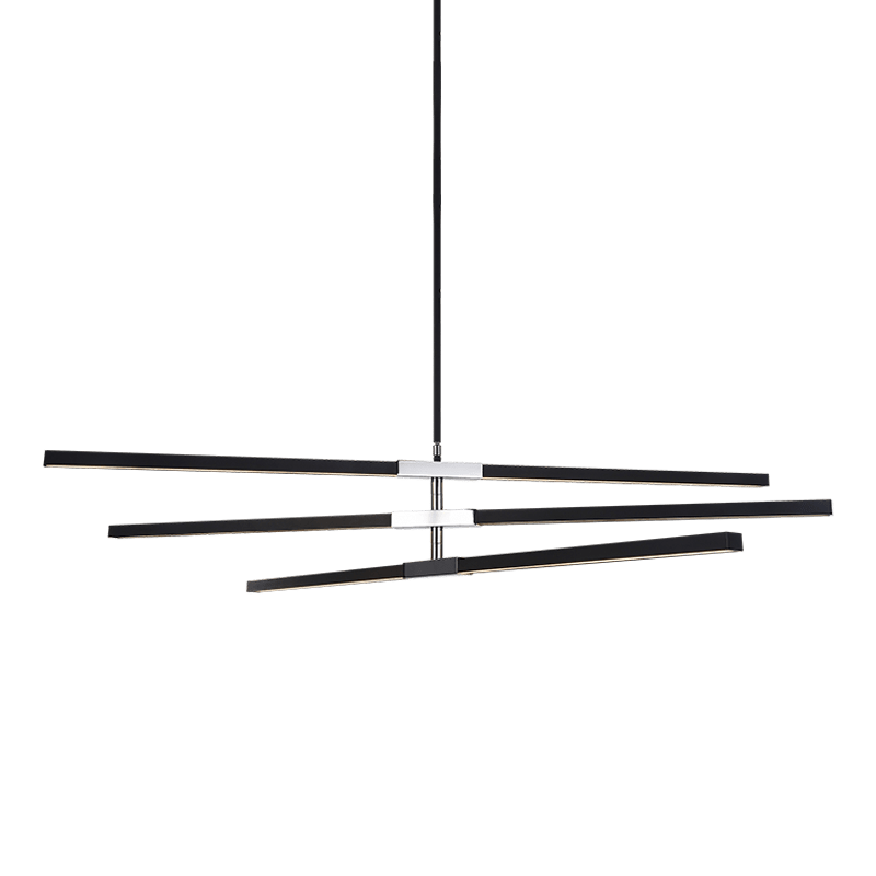 SUSPENSION LINEAIRE, SERIE-477, C64769MBCH