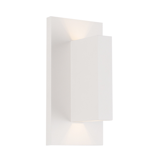LUMINAIRE MURALE, COLLECTION DRAVEN, SERIE-401, EW22109-WH