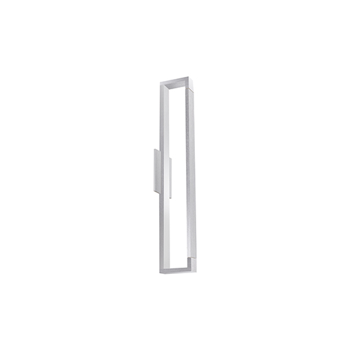 LUMINAIRE MURALE, COLLECTION DRAVEN, SERIE-401, WS24324-BN