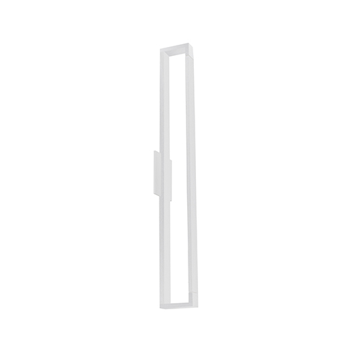 LUMINAIRE MURALE, COLLECTION DRAVEN, SERIE-401, WS24332-WH