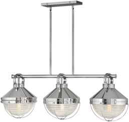 Luminaire Suspendu CREW 4846PN
